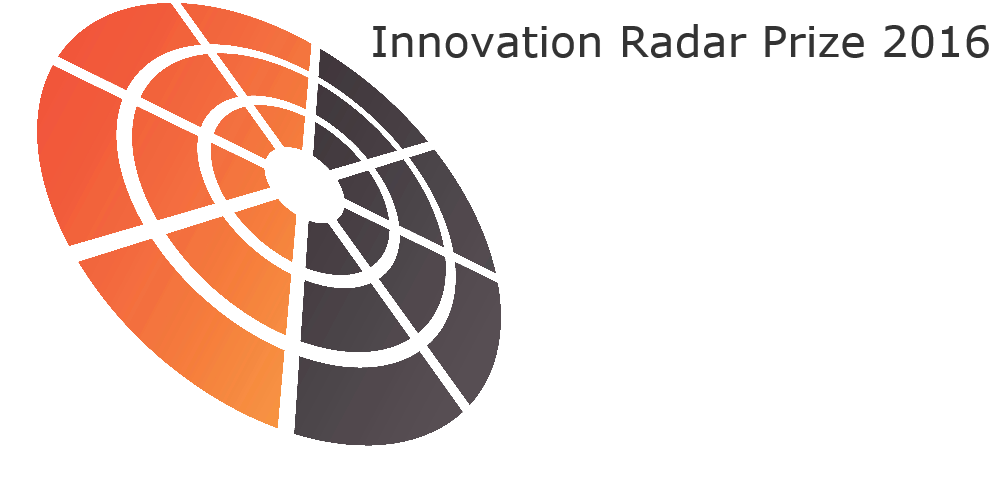Innovation Radar Prize 2016